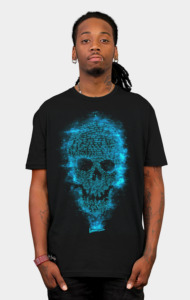 Deadtime Stories T-Shirt