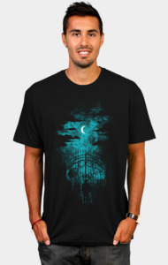 Gates Of Heaven T-Shirt