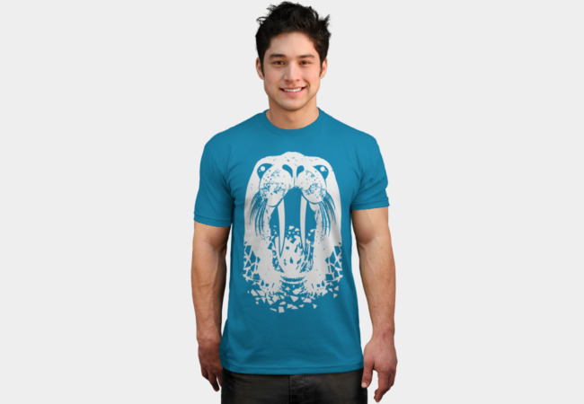 Seal Our Fate T-Shirt - Design By Humans