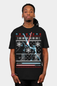 Search Results for 'CHRISTMAS' T-Shirts
