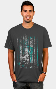 Dead Of Night T-Shirt
