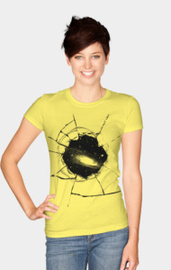 Interdimensional Space Breach T-Shirt