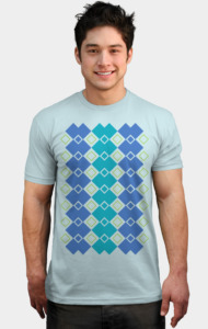 Geo-Patterns T-Shirt