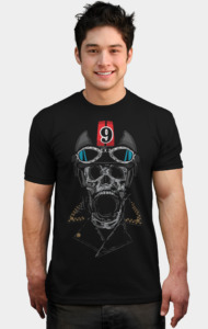 Death Racer T-Shirt