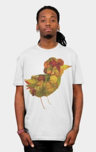 Little Bird of Fall T-Shirt