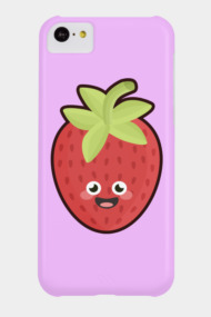 Kawaii Strawberry