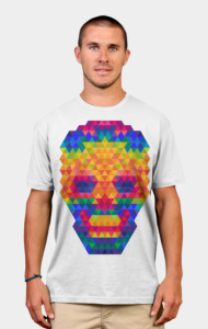 Color de Muerte T-Shirt