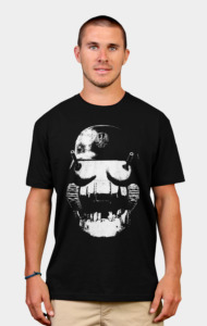 WarMachine T-Shirt