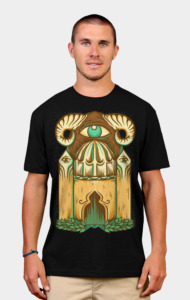 The Great Guardian T-Shirt