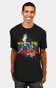 There is Still Hope by Ingkong T-Shirt