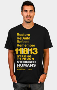 110813 by SkyEmpire T-Shirt