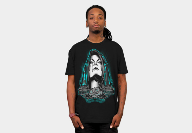Tears T-Shirt - Design By Humans