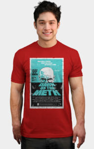 Dawn of the Meth T-Shirt
