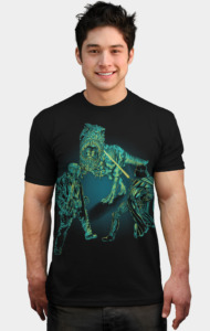 Most Epic Battle Ever T-Shirt