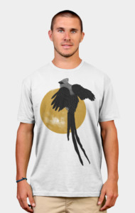Mousebird T-Shirt