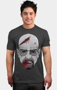 Walking Walt T-Shirt