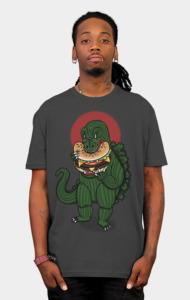 Monster Craving T-Shirt