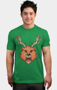 Rumex Horned T-Shirt