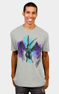 FeatheRabbit T-Shirt