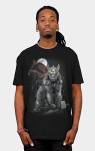 THORILLA T-Shirt