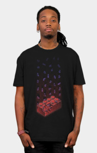 Brick-Ception T-Shirt