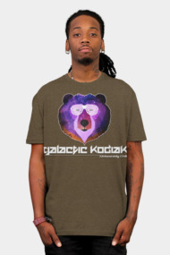 GalacticKodiak Official