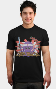 Octosushi T-Shirt