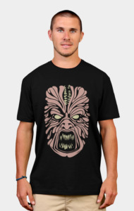 Thing face T-Shirt