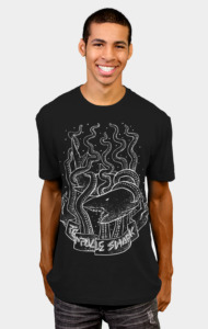 Tentacle shark T-Shirt