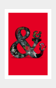 An Ampersand Kind Of Day T-Shirt