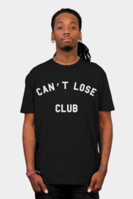 Can't Lose Club