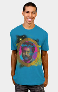 Sir Starman T-Shirt