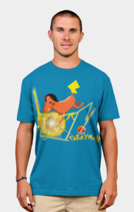Pokeymon T-Shirt