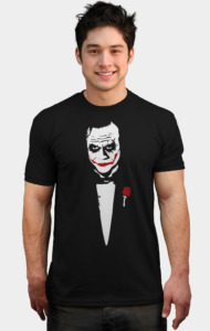 The jokerfather T-Shirt