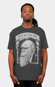 Nature Selection T-Shirt