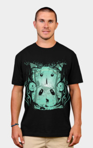 Creature of the Forest T-Shirt