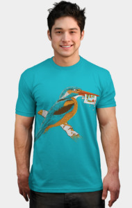 King Fisher T-Shirt