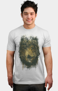 Song From The Forest T-Shirt