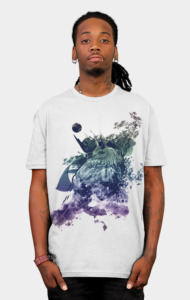 owl rising T-Shirt