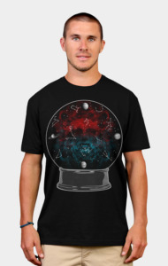 Stargazing T-Shirt