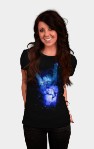 Rock The Universe T-Shirt