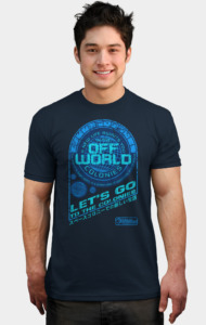 Of World T-Shirt