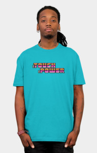 The Touch '86 T-Shirt