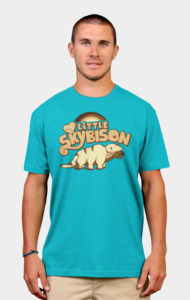 My Little Sky Bison T-Shirt
