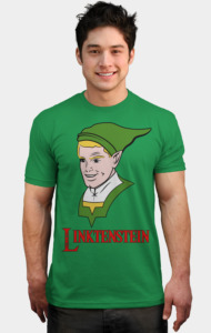 Linktenstein T-Shirt