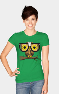 Little Wise One T-Shirt