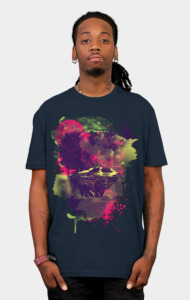 Of Islands In The Sky T-Shirt