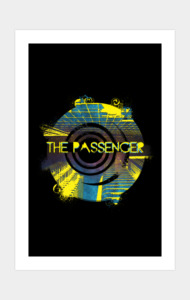 The Passenger T-Shirt