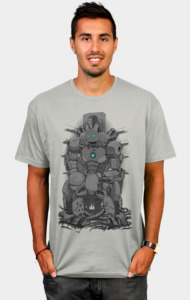 robobox T-Shirt