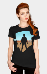 Heisenberg world T-Shirt